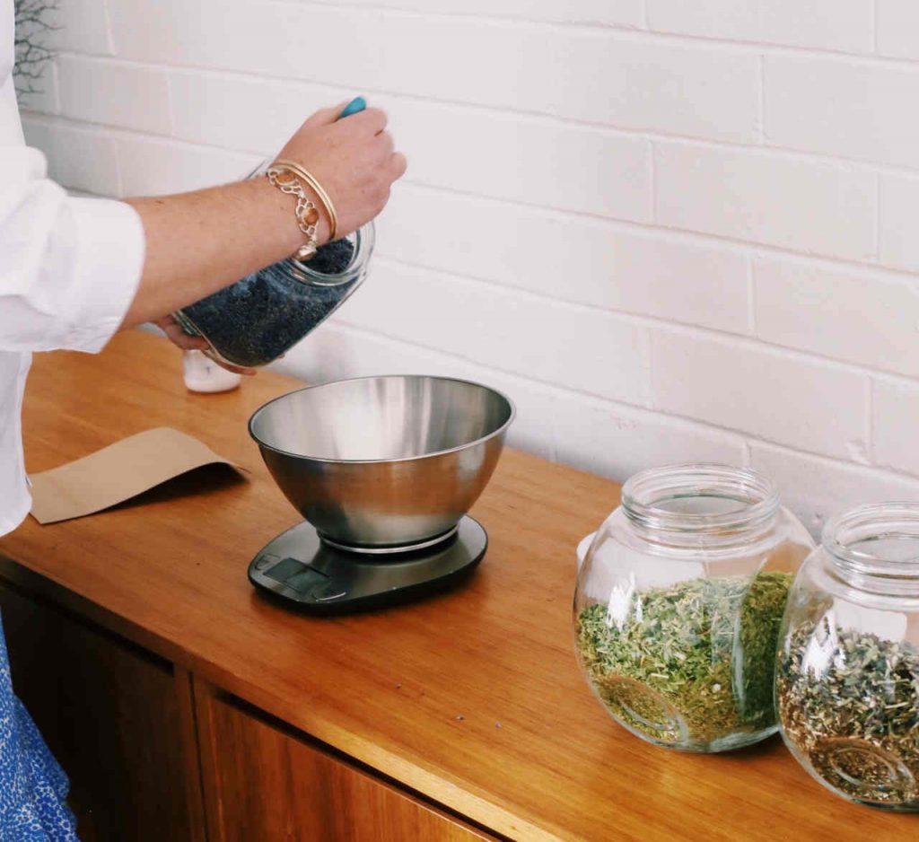 Herbal Manufacturing