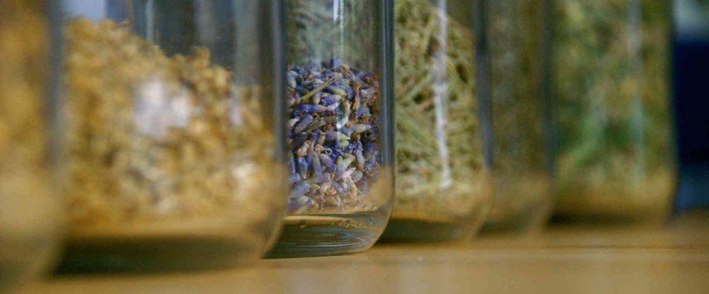 Medical Herbalist